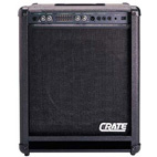 Crate: BX100