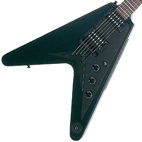 Epiphone: Goth 1958 Flying V