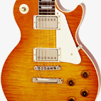 Epiphone: Elitist Les Paul Standard Plus