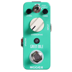 Mooer Audio: Green Mile