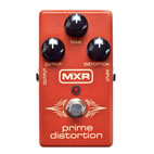 MXR: M69 Prime Distortion
