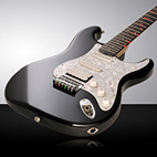 Fretlight Guitar: FG-421