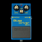 Boss: BD-2 Blues Driver
