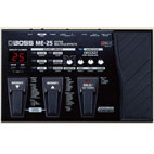 Boss: ME-25 Guitar Multiple Effects