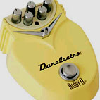 Danelectro: DO-1 Daddy O