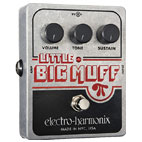 Electro-Harmonix: Little Big Muff