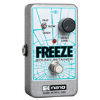 Electro-Harmonix: Freeze Sound Retainer