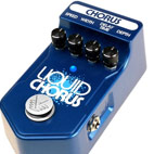 Visual Sound: LIquid Chorus
