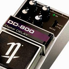 Nobels: DD-800 Digital Delay