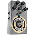MXR: ZW38 Black Label Chorus