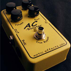 Xotic Effects USA: AC Booster