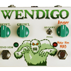 Tortuga Effects: Wendigo Silicon Fuzz