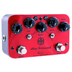 J. Rockett Audio Designs: Allan Holdsworth Signature Boost/OD