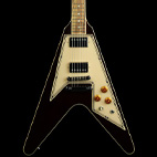 Gibson: Grace Potter Signature Flying V