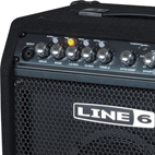 Line 6: Lowdown LD15