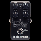 TC Electronic: Dark Matter Distortion
