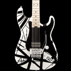 Fender: EVH Striped Series