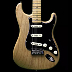 Fender: 2015 Limited Edition American Standard Stratocaster