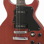 Gibson: Les Paul Faded DC