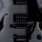 Ibanez: Artcore AFS77T