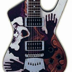 Ibanez: DMM1