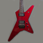 Ibanez: DT350 Destroyer