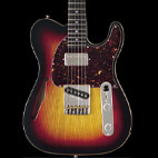 G&L: USA ASAT Classic BluesBoy Semi-Hollow