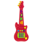 John Lewis: Electronic Guitar Toy
