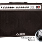 Carvin: MTS 3212