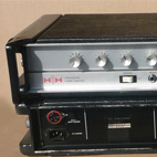 HH Electronic: IC100 Head