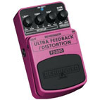 Behringer: FD300 Ultra Feedback/Distortion