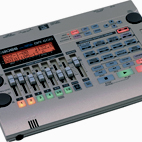 Boss: BR-600 Digital Recorder