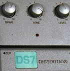 Ibanez: DS7 Distortion