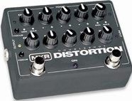 Dunlop: MXR M-151 Doubleshot Distortion