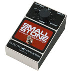 Electro-Harmonix: Small Stone (Classic Chassis) Phase Shifter