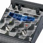 Hughes And Kettner: Tube Factor
