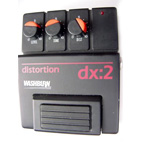 Washburn: DX:2 Distortion