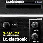 TC Electronic: G-Major