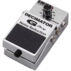 ISP Technologies: Decimator Noise Reduction G-String