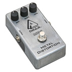 DeltaLab: MD1 Metal Distortion
