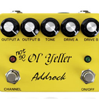 Addrock: Not So 'Ol Yeller