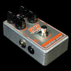 Xotic Effects USA: BB Preamp