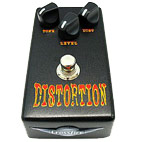 Crossfire: DST-301 Distortion
