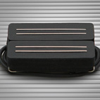 Bare Knuckle Pickups: Black Hawk 7