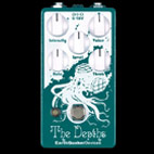 EarthQuaker Devices: The Depths Optical Vibe Machine