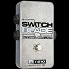 Electro-Harmonix: Switchblade Channel Selector