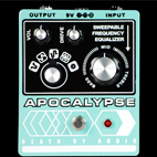 Death By Audio: Apocalypse