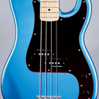 Fender: Steve Harris Precision Bass