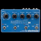 TC Electronic: Flashback X4 Delay & Looper