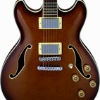 Ibanez: Artcore AS83